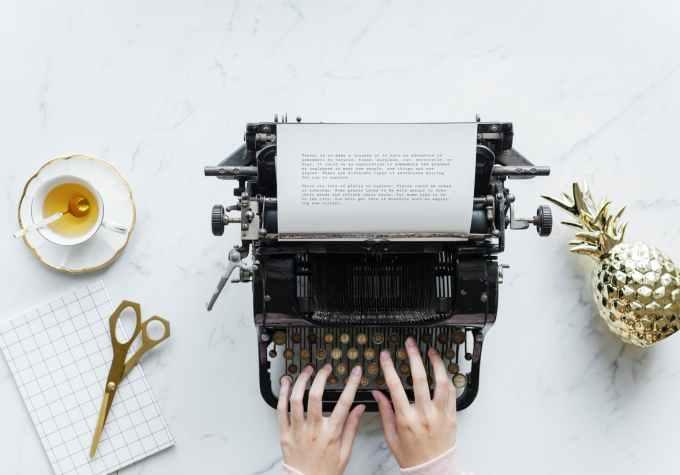 Acquah&co Monologue Writing Services – Nicole Acquah